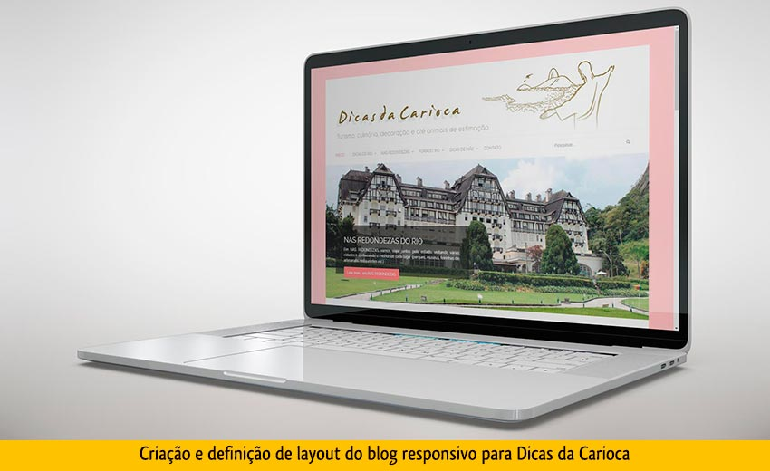 Blog Dicas da Carioca